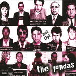 FONDAS, The - Get Out (Front Cover)