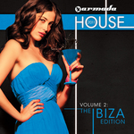 VARIOUS - Armada House 2011 Vol 2: The Ibiza Edition (Front Cover)