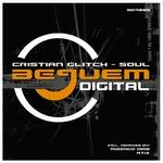 GLITCH, Cristian - Soul (Front Cover)