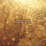 MIGUEL, Alexander - Krasnodar Part 02 (Front Cover)