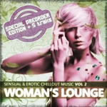 VARIOUS - Woman's Lounge Vol 2 (Special Edition) (Front Cover)