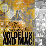 WILDELUX & MAC - The Masterplan (Front Cover)