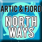 ARTIC & FJORD - North Ways (Front Cover)