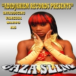 GAZA SLIM feat VYBZ KARTEL - Adidjaheim Records Presents: Introducing Vanessa Bling As Gaza Slim (Front Cover)