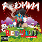 REDMAN - Red Gone Wild (Front Cover)