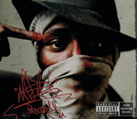 MOS DEF - The New Danger (UK Version - Explicit) (Front Cover)