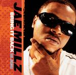 JAE MILLZ feat JADAKISS - Bring It Back (Front Cover)
