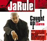 JA RULE - Caught Up (Front Cover)