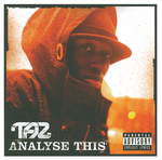 TAZ - Analyse This (Front Cover)