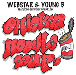 WEBSTAR - Chicken Noodle Soup (Front Cover)