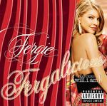 FERGIE - Fergalicious (Front Cover)