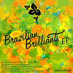 Brazilian Brilliants EP