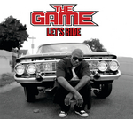 THE GAME - Let's Ride (Front Cover)