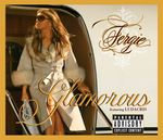 FERGIE - Glamorous (Front Cover)