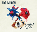 THE TWANG - Either Way (Front Cover)