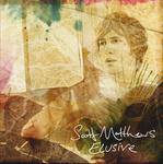 SCOTT MATTHEWS - Elusive (Front Cover)