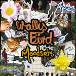 WALLIS BIRD - The Moodsets EP (Front Cover)