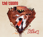 TWANG, The - Two Lovers (Front Cover)