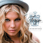 FERGIE - Big Girls Don't Cry (Front Cover)