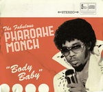 PHAROAHE MONCH - Body Baby (Count Of Monte Cristal And Sinden Remix) (Front Cover)