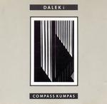 DALEK I - Compass/Kum'Pas (Front Cover)
