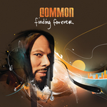COMMON - Finding Forever (Front Cover)