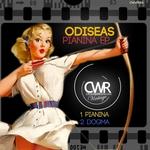ODISEAS - Pianina (Front Cover)