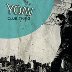 YOAV - Club Thing (Front Cover)