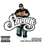 SAVAGE feat SOULJA BOY TELL'EM - Swing (Front Cover)