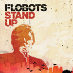 FLOBOTS - Stand Up (Front Cover)