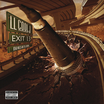 LL COOL J - Exit 13 (Front Cover)