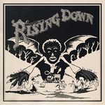 THE ROOTS - Rising Down (Front Cover)