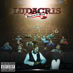 LUDACRIS - Theater Of The Mind (Front Cover)