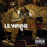 LIL WAYNE - Rebirth (Explicit Deluxe) (Front Cover)