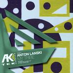 LANSKI, Anton - My Tribe (Front Cover)