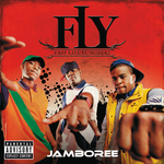 FLY aka FAST LIFE YUNGSTAZ - Jamboree (Explicit) (Front Cover)