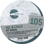 SQL & CHILD - My Minds (Front Cover)