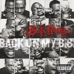 BUSTA RHYMES - Back On My B.S. (Explicit UK Digital Album) (Front Cover)