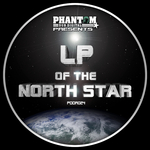 VARIOUS - LP Of The Northstar (Front Cover)