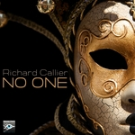 CALLIER, Richard - No One (Front Cover)