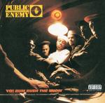 PUBLIC ENEMY - Yo! Bum Rush The Show (Front Cover)
