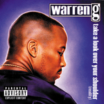 WARREN G - Take A Look Over Your Shoulder (Reality) (Front Cover)