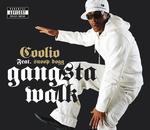 COOLIO - Gangsta Walk (Front Cover)