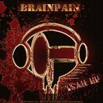 BRAINPAIN - Tsar EP (Front Cover)