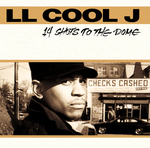 LL COOL J - 14 Shots To The Dome (Front Cover)