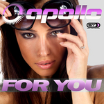 APOLLO - For You (Front Cover)