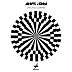 ABSTRAXION - Jaipur's Elephant (Front Cover)