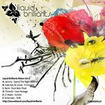 VARIOUS - Liquid Brilliants Riders Vol 2 (Front Cover)