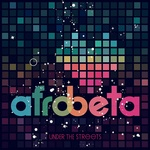 AFROBETA - Under The Streets (Front Cover)