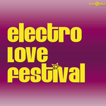 VARIOUS - Electro Love Festival (Front Cover)